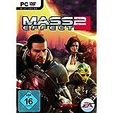 "Mass Effect 2 (uncut)von ""Electronic Arts GmbH"""