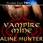 Vampire Mine | [Aline Hunter]