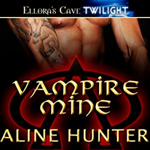 Vampire Mine Audiobook