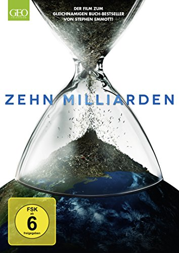 Zehn Milliarden [Edizione: Germania]
