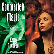 Counterfeit Magic | [Kelley Armstrong]