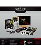 The Witcher 2 : assassins of Kings - édition collector