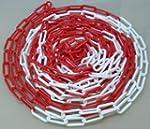 PCH-6x12.5 Cha�ne rouge et blanche en...