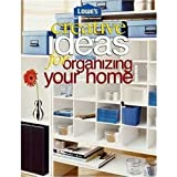 Creative Ideas For Organizing Your Home ~ Alice Lankford Elmore