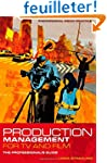 Production Management for TV and Film...