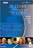 20 Years BBC Singer of the World in Cardiff [DVD] [2009] [US Import]