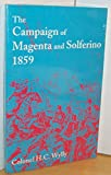 img - for The Campaign of Magenta & Solferino book / textbook / text book