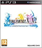Cheapest Final Fantasy XX2 HD Remaster (PS3) on PlayStation 3