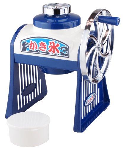 Ice Shop2 Antique Snow Cone Machine D-1400 (Snow Cone Maker G compare prices)