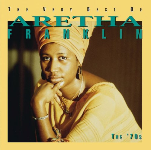 Aretha Franklin - The Very Best of Aretha Franklin, Vol. 2 [US-Import] - Zortam Music