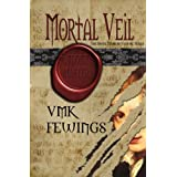 Mortal Veil (The Stone Masters Vampire Series)