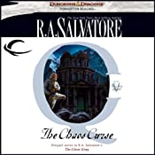 The Chaos Curse: Forgotten Realms The Cleric Quintet, Book 5 | R. A. Salvatore