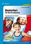 Basketball für die Grundschule: Von d...