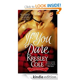 If You Dare: The MacCarrick Brothers Bk. 1