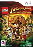LEGO Indiana Jones: The Original Adventures (Nintendo Wii) [video game] [video game]