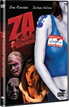 51W6msPiGEL. SL210  Zombies Anonymous   Horror Film Review