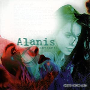 Jagged Little Pill (Audio Cassette)