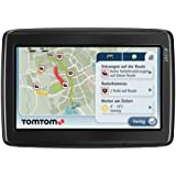 TomTom GO LIVE 825 Navigationssystem (13 cm (5 Zoll) Display, HD Traffic, Google, Bluetooth & Sprachsteuerung, Fahrspur- & Parkassistent, Europa 45)