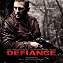 Defiance: The Bielski Partisans (       UNABRIDGED) by Nechama Tec Narrated by Stefan Rudnicki