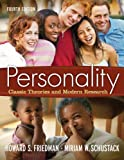 img - for Personality: Classic Theories and Modern Research (4th Edition) book / textbook / text book