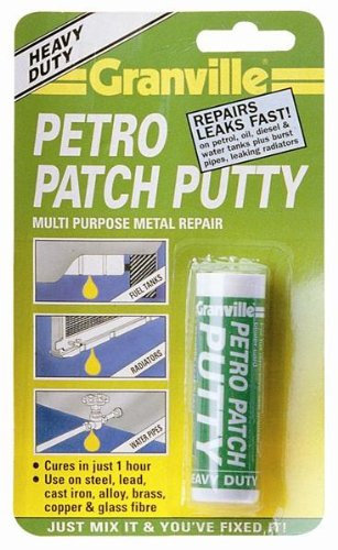 Fuel Tank Repair Putty - 50g