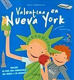 Valentina En Nueva York/ Valentina in New York (Spanish Edition)
