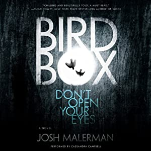 Bird Box: A Novel | [Josh Malerman]