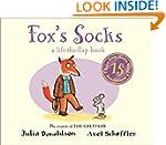 Tales From Acorn Wood: Fox's Socks 15...