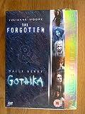 Gothika/the Forgotten [DVD]