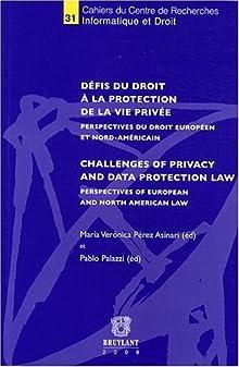 Défis Du Droit à La Protection De La Vie Privée-Belgian-droid
