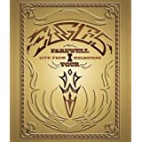 Farewell I Tour (Hd) [HD DVD] [Import]by Eagles