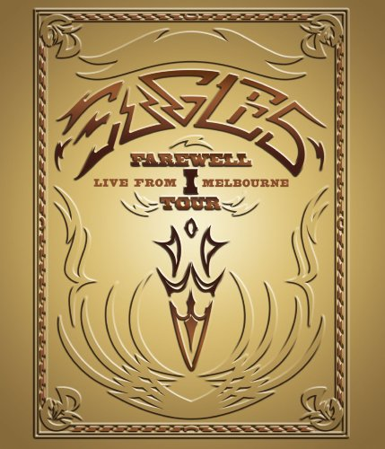The Eagles / The Farewell 1 Tour - Live from Melbourne (2005) BDRip от HQ-ViDEO скачать торрент бесплатно