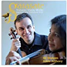 Sarasate: Virtuoso Violin Works