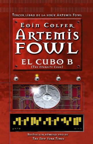 Artemis Fowl descarga pdf epub mobi fb2