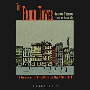 The Proud Tower Audiobook