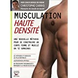 Musculation Haute Densitepar Christophe Carrio