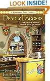 Deadly Daggers (Renaissance Faire Mystery Book 3)