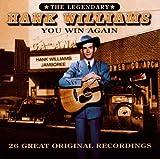 echange, troc Hank Williams - You Win Again