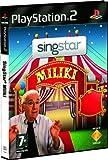 Singstar Miliki