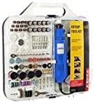 Xenta 163 piece Rotary Tool and Acces...