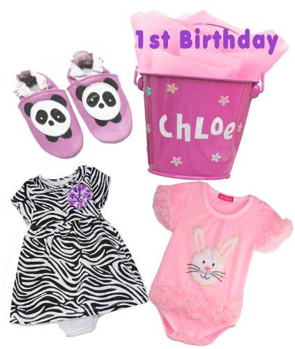 Imagen de Boutique Baby - Baby Girls First Birthday