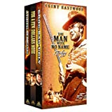 The Man with No Name Trilogy: A Fistful of Dollars / For a Few Dollars More / The Good, the Bad, and the Ugly (1999) (Bilingual)by Clint Eastwood