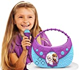 Disney Frozen Cool Tunes Sing Along Boombox
