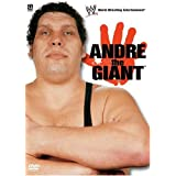 WWE: Andre the Giant ~ Andre the Giant