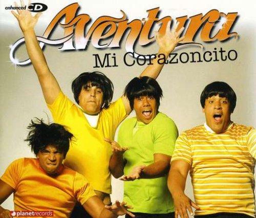Aventura - Mi Corazoncito - Zortam Music