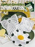 Contest Favorites Dishcloths, 17 Crochet Designs (Leisure Arts #3211)