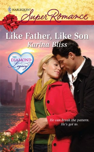 Image for Like Father, Like Son (Harlequin Superromance)
