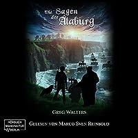 Die Sagen der Alaburg (Die Farbseher Saga 4) Hörbuch