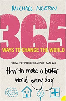 how to change the world for the better