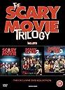 The Scary Movie Trilogy (Box Set) [DVD]